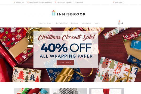 innisbrook design development