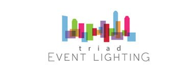 WRS is proudly recommended by Triad Event Lighting, Charlotte NC