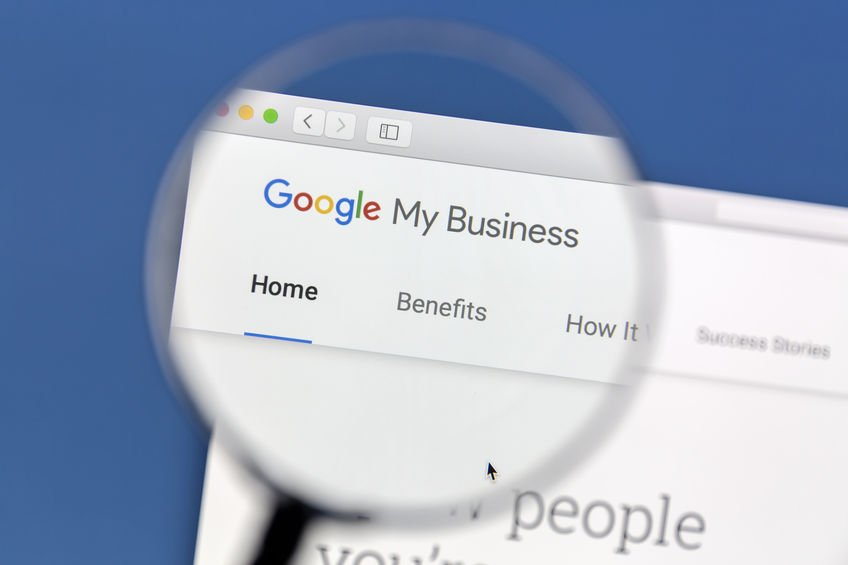 Google My Business | SEO Trends